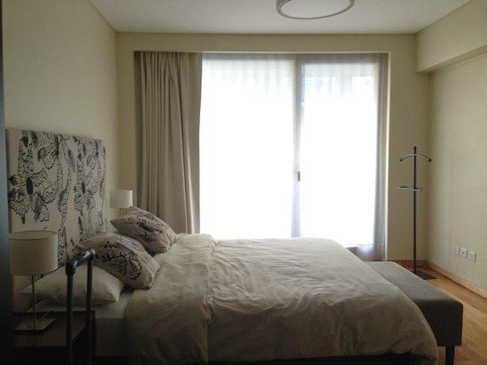 آرت سويتس: Executive suite - room 2