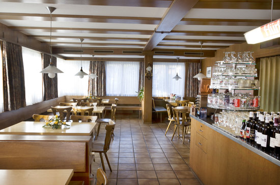Gasthof zum Rössli Gondiswil : Gaststube