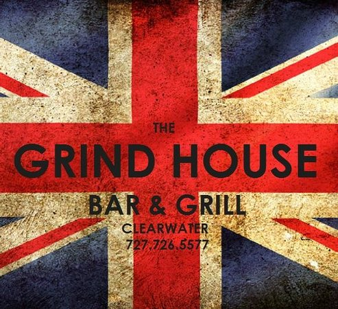 Grind House Bar and Grill: Grid House Bar & Grill