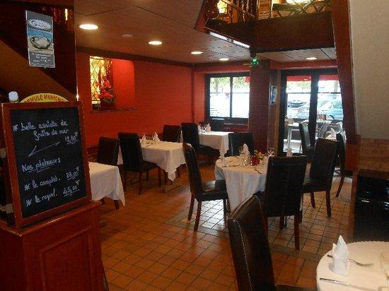 La taverne des ducs bayeux restaurant reviews phone number