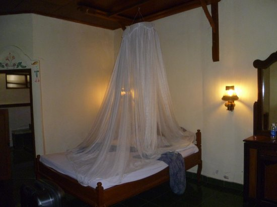 """Panorama Cottages I: """"Standard room"""""""