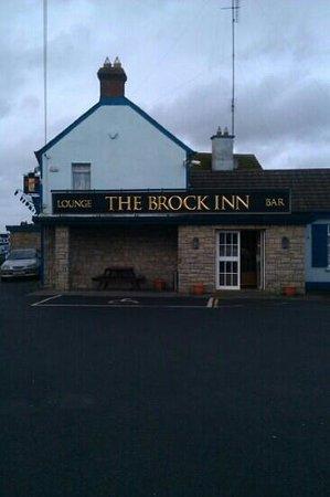 The Brock Inn: Best food on Northside.