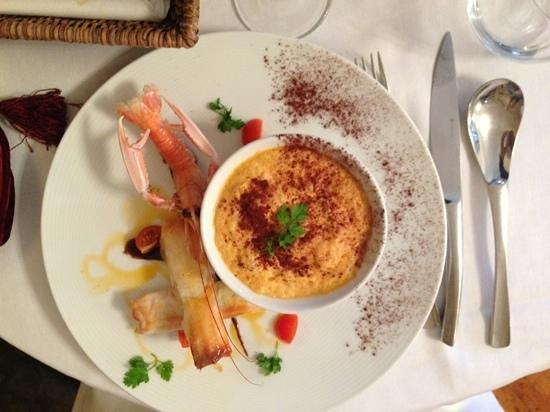 Restaurant L Absinthe Cafe