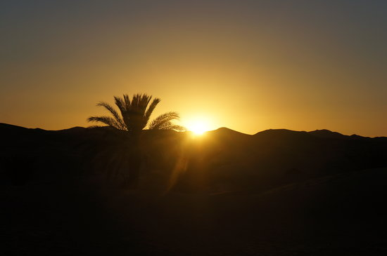 Amazigh Emotions - Day Tours: AET/The sunrise