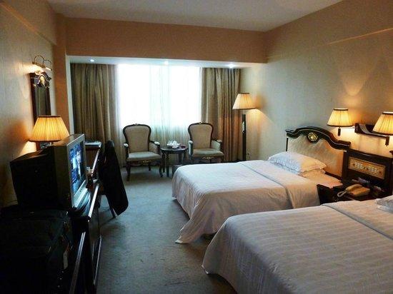 戴云大酒店 (Daiyun Hotel) -徳...