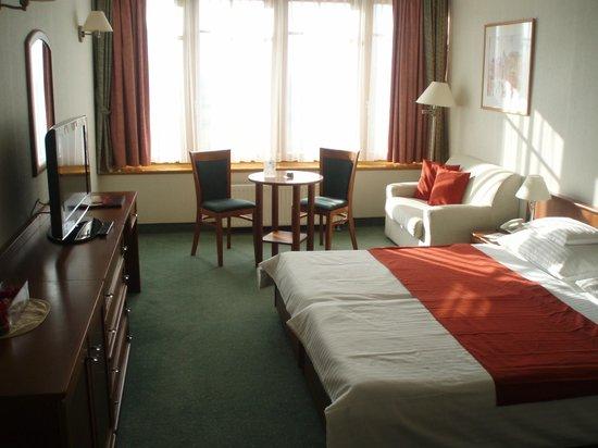 Photo of Rosengarten Hotel & Restaurant Sopron