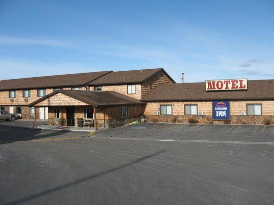 Flathead Lake Inn: Comfortable, Clean & Friendly