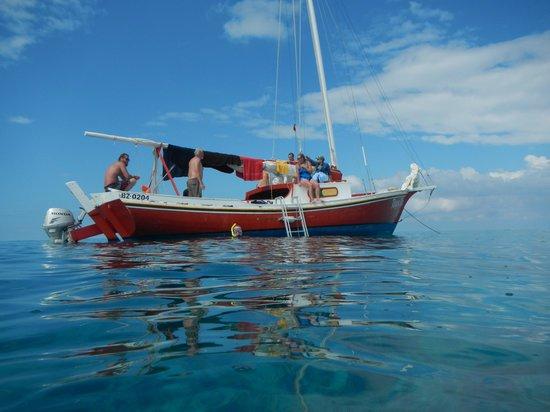Placencia Boat Tours