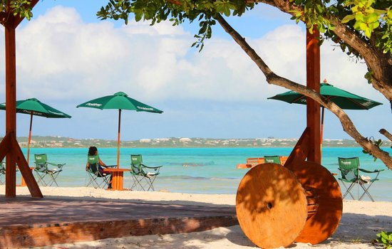 Photo of Caribbean Restaurant Bugaloo's at Five Cays Settlement, Providenciales TKCA 1ZZ, Turks and Caicos Islands
