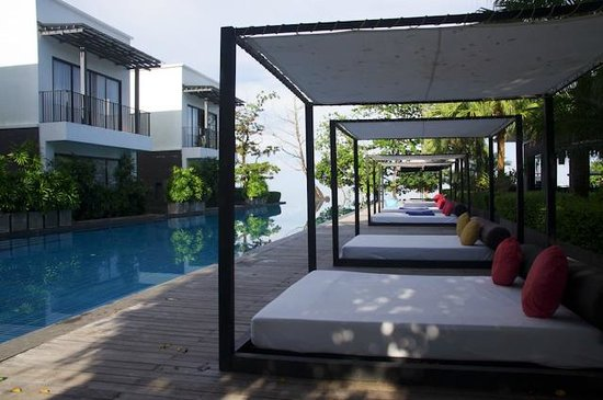 The Chill Resort & Spa, Koh Chang: The Chill