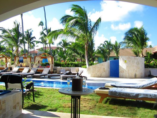 Majestic Colonial Punta Cana: Piscine du Club