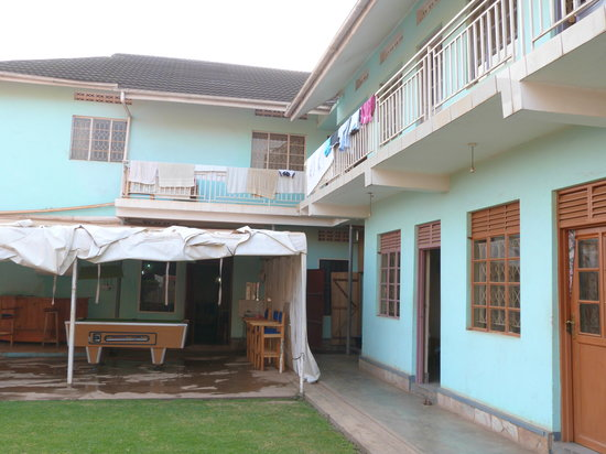 Kabale Back Packers: getlstd_property_photo