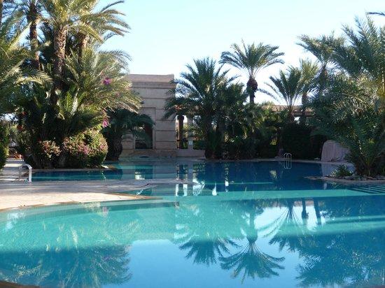 Club Med Marrakech le Riad : Zénitude