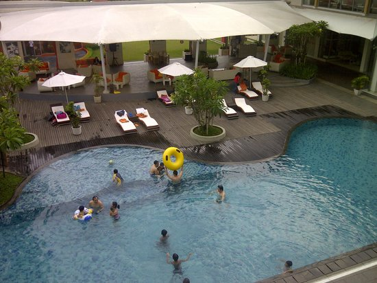 HARRIS Hotel Sentul City Bogor - room photo 1845563