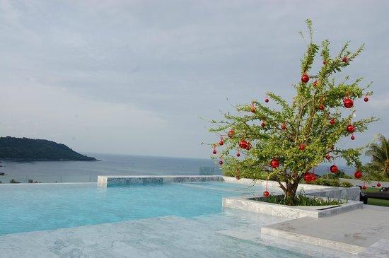 Foto Hotel: Rooftop