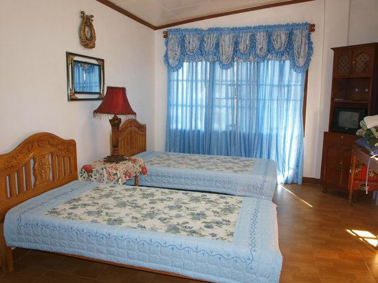 AA Bed n Breakfast Pension Haus