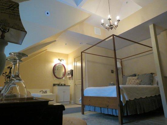 Tamaracks Country Villa : Room