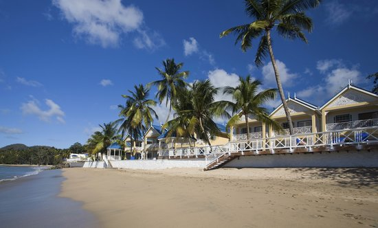 Villa Beach Cottages - Beach