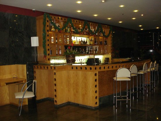 South American Copacabana Hotel: Bar