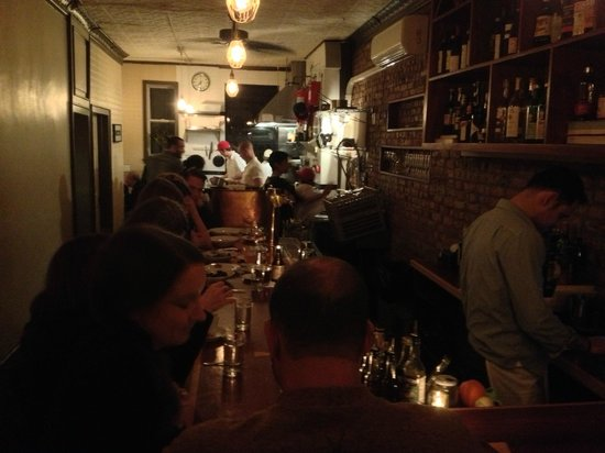 Photo of American Restaurant Battersby at 255 Smith St, Brooklyn, NY 11231, United States