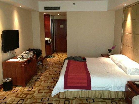Zhong Tai Lai Hotel: Room