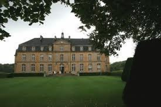Chateau de Pange: BEAU