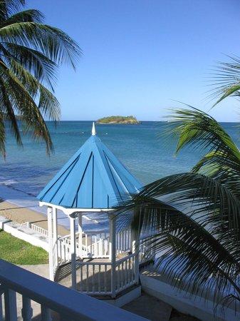 海灘別墅小屋照片