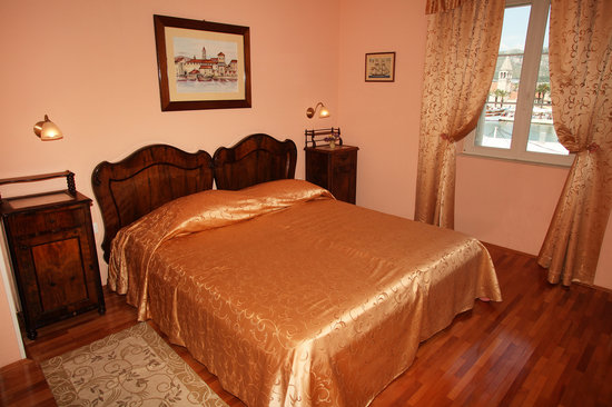 Villa Moretti: double room