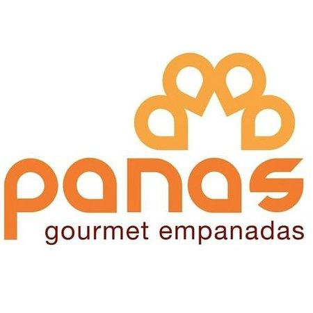 Panas Gourmet empanadas logo