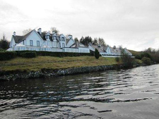 Portsonachan Hotel: Portsonachan Hotel, Loch Awe, Scotland 