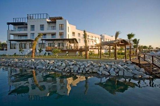 Hotel El Ganzo, Puerto Los Cabos, Los Cabos, Mexico