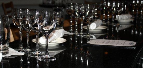 Go Fish: Wine & Food Pairings