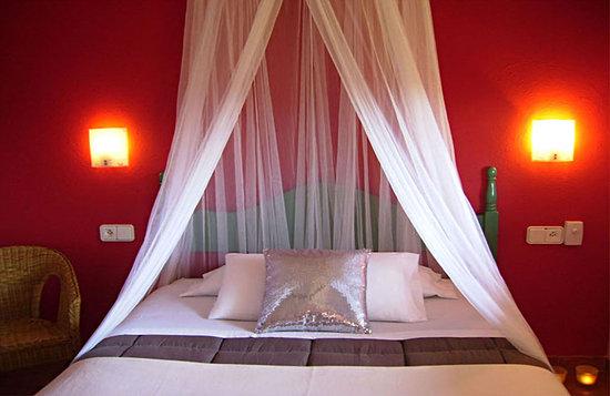 Casablanca El Petit Hotel