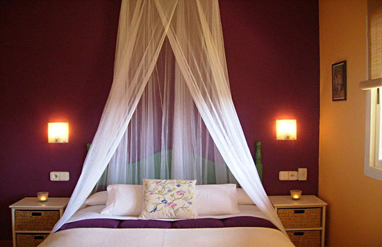Casablanca El Petit Hotel: Apartamento Papaya