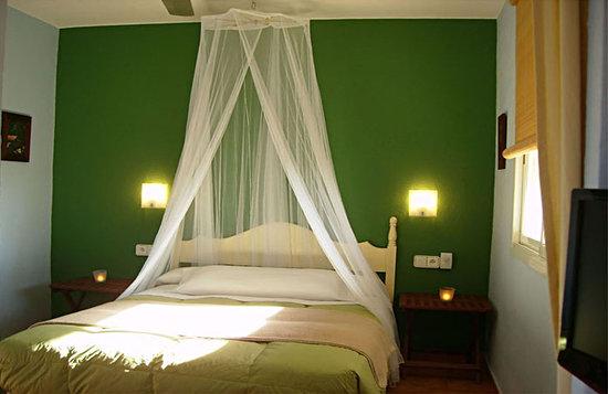 Casablanca El Petit Hotel: Apartamento Menta