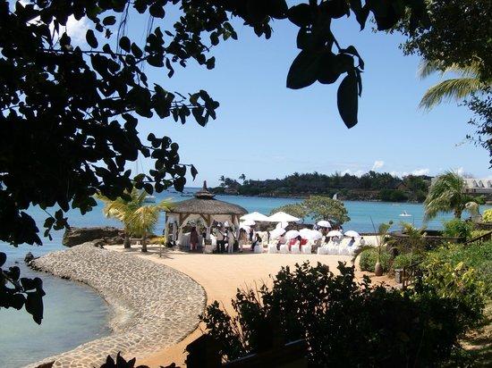 Maritim Resort & Spa Mauritius: Hochzeit im Maritim Mauritius
