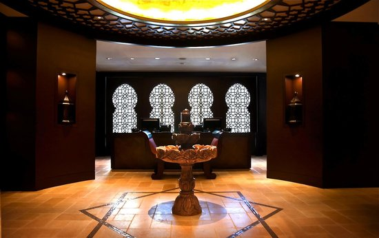 Miraj Hammam Spa by Caudalie