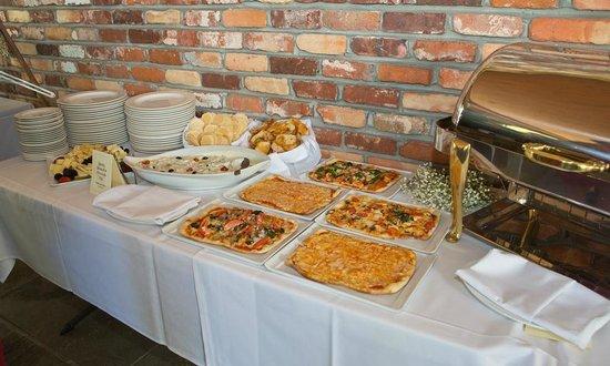 Mohawk House: Appetizers