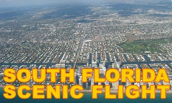Fort Lauderdale Air Tours: See South Florida from Palm Beach to Miami