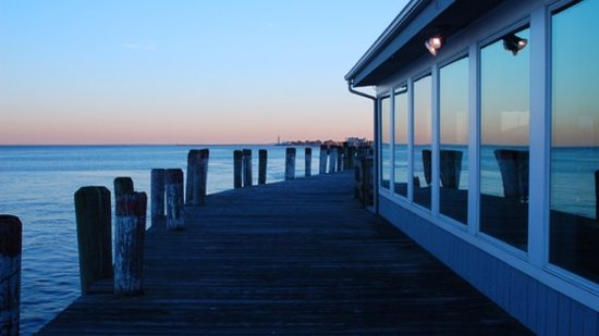 Dock & Dine: Sunset on the Dock
