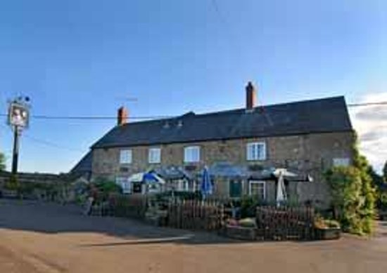 The Marquis of Lorne Inn: Fantastic country Pub and Inn