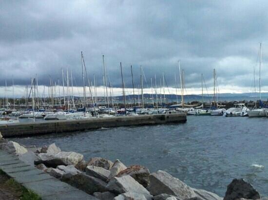 Barcola : un polmone di Trieste