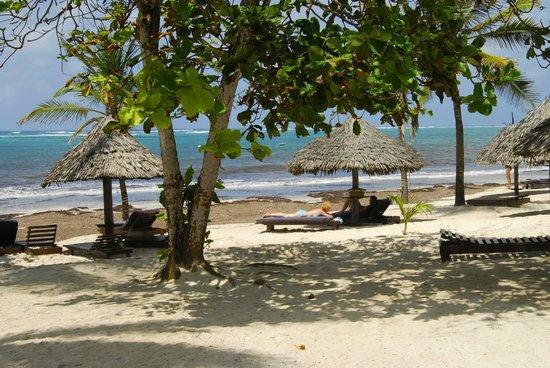Turtle Bay Beach Club, Watamu, Kenya