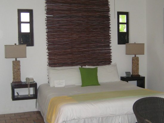 Anacaona Boutique Hotel: room