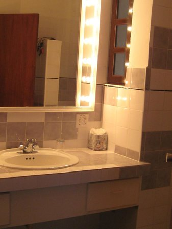 Anacaona Boutique Hotel: bathroom