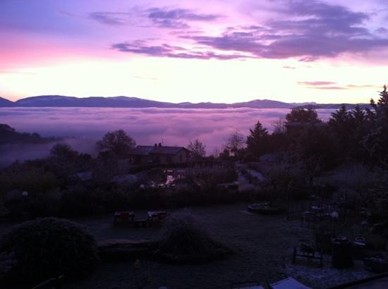 Un Bellissimo Buongiorno A Poggio Paradiso Foto Di Poggio