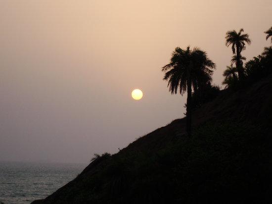 vengurla bandar - Picture of Vengurla's Lighthouse ...