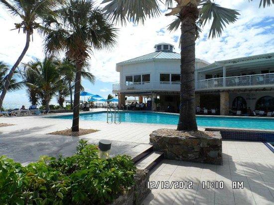 Divi Carina Bay All Inclusive Beach Resort: Pool