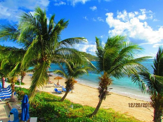 Divi Carina Bay All Inclusive Beach Resort: Relaxation!!