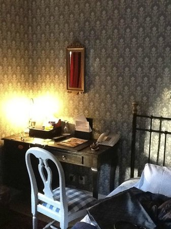 Scandic Gamla Stan: Room